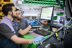 0445010507 03L130755 BOSCH Hochdruckpumpe VW Audi Seat Skoda 2,0 TDI 0445010514