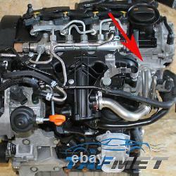 09. EGR Diagnostic Simulator for VW Audi Skoda Seat 1.6 TDI CAYA CAYB CAYC CAYD