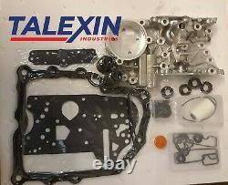 0AM DQ200 DSG Mechatronic Overhaul Kit AUDI-VW-SEAT-SKODA VALVE BODY REPAIR KIT