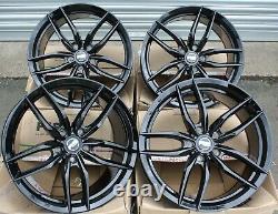17 GB Iota Alloy Wheels For Audi A1 A2 A3 Tt 5x100 Seat Skoda Vw See List