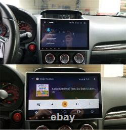 1Din Adjustable Android 9.1 10.1 1080P Quad-core 1GB+16GB Car Stereo Radio GPS