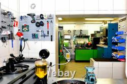 4x Injector 03L130277B Siemens VW Caddy CAYA 1,6 TDI Continental A2C9626040080