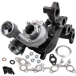 724930 Turbocharger for Audi A3 VW Seat Skoda 140 BHP 103 kW 2.0 TDI BKD ENGINE