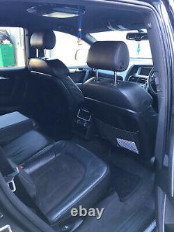 Audi Q7 S Line Quattro 7 Seats 3.0 TDI 100K 2007 Automatic