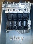 Audi Tt Bam 1.8 20v Turbo Engine Rebuild & Refit 2 Years Warranty Ary Apx Auq
