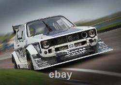 Black Forge Recirc Diverter Valve for 1.8T Golf mk4 GTI Audi S3 8L Leon 1M