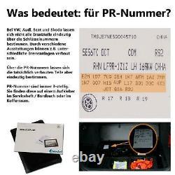 Brembo GELOCHTE SPORT-BREMSSCHEIBEN + BELÄGE VORNE+HINTEN AUDI A4 B8 A5 8T 5F Q5