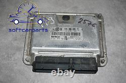 Chiptuning 038906019xx Plug&Play VW Audi Seat Skoda 1.9 TDI Motorsteuergerät ECU