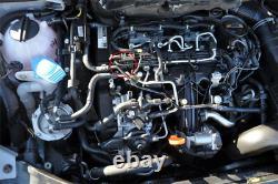 Chiptuning Audi Seat Skoda VW 2.0 TDI 110PS 136PS 140PS 143PS 170PS Tuningbox