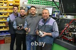Einspritzdüse 03L130277B Siemens VW Motor CAYA 1,6 TDI CONTINENTAL Injektor