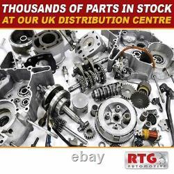 Gates Timing Belt + Water Pump Kit Fits VW Audi Skoda Seat KP25649XS-1
