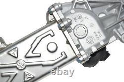 Genuine Vw Ag Wahler Audi Seat Skoda 1.6 & 2.0 Tdi Egr Valve Cooler 03l131512cf
