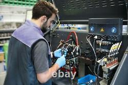 Hochdruckpumpe BOSCH orig. VW Audi Seat Skoda 2,0 TDI 0445010507 03L130755