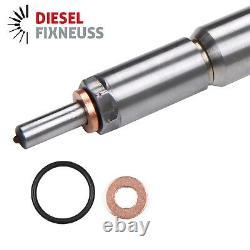Injektor Einspritzdüse Audi Seat Skoda VW 1.6 TDI 03L130277B CAYA CAYB SIEMENS