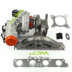 K04 Turbo Charger F23T for Audi A3 TT 8P/ VW Passat Eos Jetta 2.0 TFSI BWA BPY
