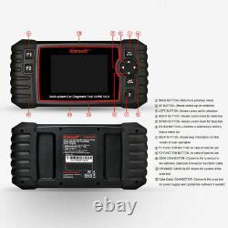 LATEST iCarsoft VAWS V2.0 For Audi VW Seat Skoda Professional Diagnostic Tool