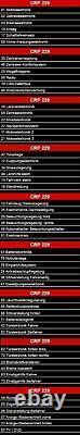 Launch CRP 229 Profi Diagnosegerät für BMW VW Audi Opel Seat Skoda Mercedes usw