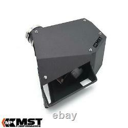 MST Performance Air Filter Intake Induction Kit for Golf mk7 2.0 TDI GTD