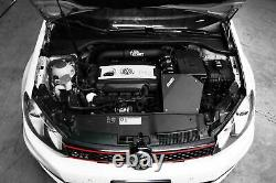 MST Performance MK6 Golf Gti 2.0TFSI Induction Kit Cold Air Feed Air Filter