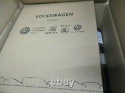 ORIGINAL AUDI VW SEAT SKODA 02E398029B Kupplungssatz Reparatursatz 6-Gang DSG