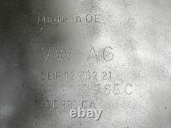 Original Dieselpartikelfilter DPF VW Passat 2.0 TDI BMR BMW 125 KW 170 PS