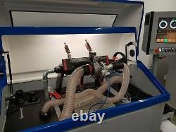 Original GARRETT HYBRID TURBO AUDI SEAT SKODA VW 2.0 TDI BKP AZV PD140 724930