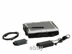 Original VAS5054A ODIS 6.0 Odis Service Panasonic CF-19 MK5 i5 512GB SSD