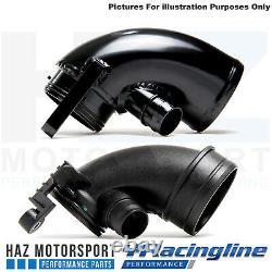 Racingline Performance Intake Inlet Turbo Elbow 90 Vw Golf MK7 R/GTI/Clubsport/S