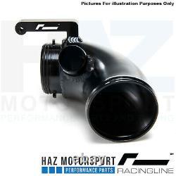Racingline VWR R600 Induction Intake Kit/Turbo Muffler/Intake Hose/Elbow MQB