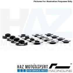 Racingline VWR Subframe Collar Alignment Kit VW Golf Mk7 Mk7.5 R GTI Audi S3 8V