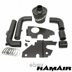 Ramair Air Filter Intake Induction Kit for Seat Leon Cupra 1P & R 2.0 TFSI
