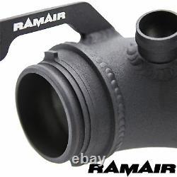 Ramair Filter Turbo Inlet Intake Elbow Air Pipe for VW Golf mk7 GTI R S3 MQB TSI