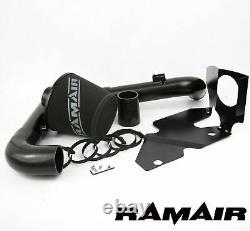 Ramair Intake Induction Air Filter Hard Pipe Kit for VW Golf mk5 GTI mk6 R