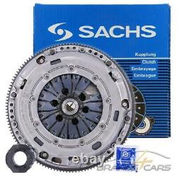 Sachs Kupplungssatz +schwungrad Für Audi A3 8p 1.6 1.9 Tdi Bkc Bls Bxe Bj 03-09