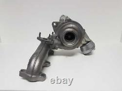 Turbo Hybrid GT1856v for 1.9 TDI and 2.0 TDI for 250+ HP