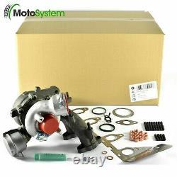 Turbolader VW Golf Touran 1.9 TDI 77 kW 105 PS BLS DPF 03G253014M 03G253019K