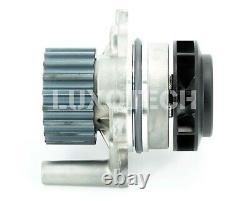 VW Genuine Timing Belt Kit Water Pump Cambelt AUDI A3 GOLF 1.6 2.0 SEAT SKODA