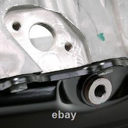 VWithAUDI/SEAT/SKODA 1.8T ECS TUNING SHALLOW HYBRID SUMP CONVERSION KIT ES2102397