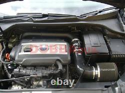 Vw Golf mk6 2.0 GTI Scirocco TSI Pipercross induction intake air filter kit k&n