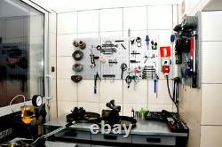 4x Injektor Einspritzdüse Vw Audi Seat Skoda 2,0 Tdi 0445110369 03l130277j
