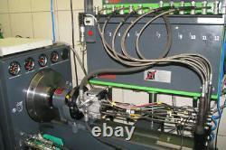 4x Pompe Düse Einheit 0414720404 Vw Seat Audi Skoda 2,0 Tdi Bkd 03g130073g-gx