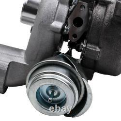 724930 Turbocompresseur Pour Audi A3 Vw Seat Skoda 140 Bhp 103 Kw 2.0 Tdi Bkd Engine