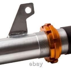 Bobines Suspension Shock Absorber Strut Pour Vw Golf5 A5 Typ 1k 2003-2008