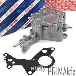 Bosch F009d02799 Unterdruckpumpe Vakuumpumpe Dichtung Audi A4 A6 Seat Skoda Vw