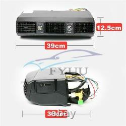 Climatiseur Universel 3 Vitesses 12v A/c 32 Pass Compresseur 80w 15a