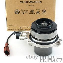 Conti Zahnriemensatz + Oe Vag Wapu Für Vw T6 Golf Passat Tiguan Audi Seat Skoda