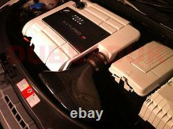 Cuisine D'induction De Cuisine Aérienne De Carbone / Pipercross Filtre Audi A3/s3 2.0 Tfsi 8p