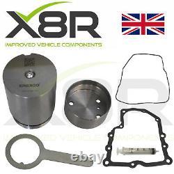 Dsg Mecatronic 7 Speed Gearbox Accumulateur De Réparation Kit De Réparation Vw Audi Skoda Seat