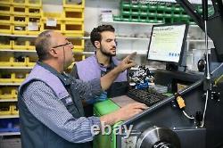 Einspritzdüse Vw 03l130277b Siemens Caya 1,6 Tdi Continental A2c59513554 Vdo