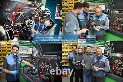 Einspritzdüse Vw Audi Seat Skoda 1,9 Tdi Bosch Service & Reparatur Injektoren